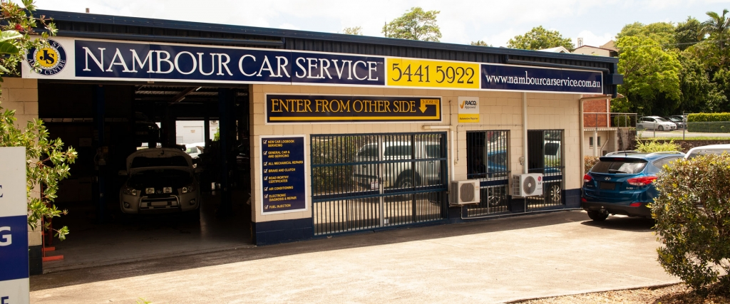 car air con repairs nambour